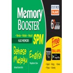 SPM Memory Booster Bahasa Melayu English