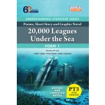 Tingkatan 1 ULS Poems, Short Story and Graphic Novel (20,000 Leagues under the Sea