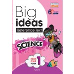 Tingkatan 1 Big Ideas Reference Text Science