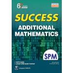 SPM Success Additional Mathematics