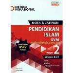 PENDIDIKAN ISLAM SVM TAHUN 2