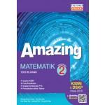 Tingkatan 2 Amazing  Matematik