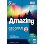 Tingkatan 2 Amazing  Geografi