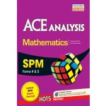 SPM Ace Analysis Mathematics