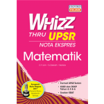 UPSR Whizz Thru Matematik