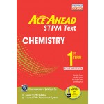First Term Ace Ahead Chemistry (4th Edition)