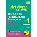 Penggal 1 Ace Ahead Pengajian Perniagaan (Edisi Keempat)