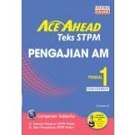 Penggal 1 Ace Ahead Penggajian Am (Edisi Keempat)