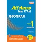 Penggal 1 Ace Ahead Geografi (Edisi Keempat)