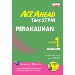 Penggal 1 Ace Ahead Perakaunan (Edisi Keempat)