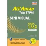 Penggal 1-3 Ace Ahead Teks STPM Seni Visual (Edisi Ketiga)