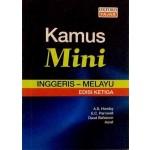 KAMUS MINI INGGERIS-MELAYU 3