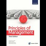 PRINCIPLES OF MANAGEMENT 3E