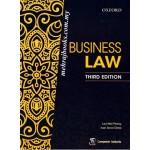 BUSINESS LAW 3E