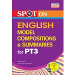 PT3 Spot On English Model Compositions & Summaries