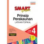 Tingkatan 4 Smart Practice Prinsip Akaun