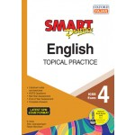 Tingkatan  4 Smart Practice English