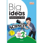 Tingkatan 2 Big Ideas Reference Text Science