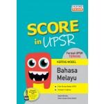 UPSR Score in Kertas Model Bahasa Melayu