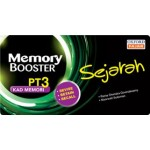 MEMORY BOOSTER PT3 SEJARAH