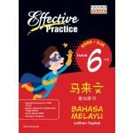 Primary 6 Effective Practice Latihan Topikal SJK Bahasa Melayu