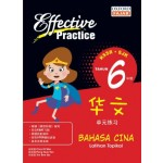 Primary 6 Effective Practice Latihan Topikal SJK Bahasa Cina