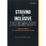 STRIVING FOR INCLUSIVE DEVELOPMENT