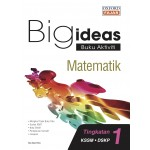 TINGKATAN 1 BIG IDEAS BUKU AKTIVITI MATEMATIK
