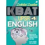 Tahun 4 Seleksi Soalan KBAT English
