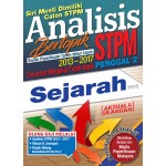 Penggal 2 STPM Analisis Bertopik 2013-2017 Sejarah