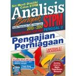 Penggal 2 STPM Analisis Bertopik 2013-2017 Pengajian Perniagaan