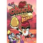 CHUCK CHICKEN 01: TELUR AJAIB