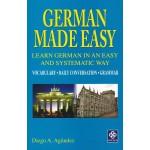 GERMAN MADE EASY
