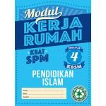 Tingkatan 4 Model Kerja Rumah Pendidikan Islam