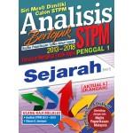 Penggal 1 STPM Analisis Bertopik 2013-2018 Sejarah