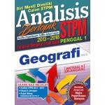 Penggal 1 STPM Analisis Bertopik 2013-2018 Geografi