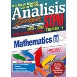 Penggal 1 STPM Analisis Bertopik 2013-2018 Mathematics T