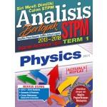 Penggal 1 STPM Analisis Bertopik 2013-2018 Physics