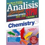Penggal 1 STPM Analisis Bertopik 2013-2018 Chemistry
