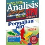 Penggal 3 STPM Analisis Bertopik 2013-2017 Pengajian Am