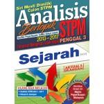 Penggal 3 STPM Analisis Bertopik 2013-2017 Sejarah