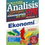Penggal 3 STPM Analisis Bertopik 2013-2017 Ekonomi