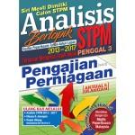 Penggal 3 STPM Analisis Bertopik 2013-2017 Pengajian Perniagaan