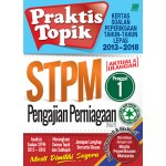 Penggal 1 STPM Praktis Topik 2013-2018 Pengajian Perniagaan