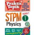 Penggal 1 STPM Praktis Topik 2013-2018 Physics