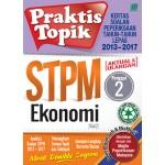 Penggal 2 STPM Praktis Topik 2013-2017 Ekonomi