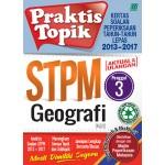 Penggal 3 STPM Praktis Topik 2013-2017 Geografi