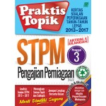 Penggal 3 STPM Praktis Topik 2013-2017 Pengajian Perniagaan