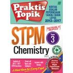 Penggal 3 STPM Praktis Topik 2013-2017 Chemistry