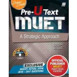 Pre-U Text MUET A Strategic Approach